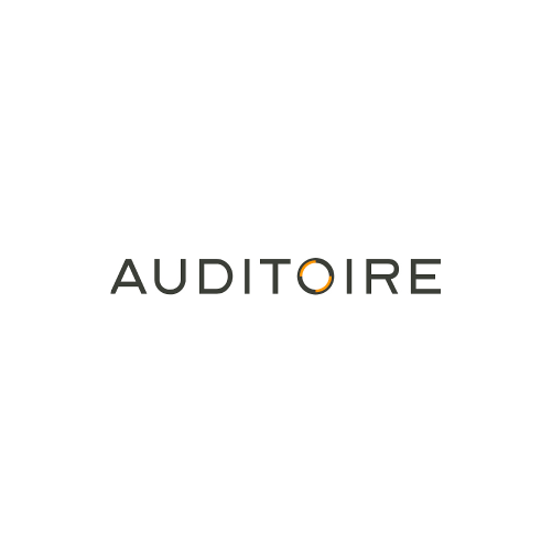 Auditoire logo in color