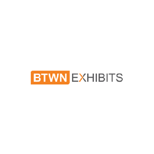 BTWN Exhibits logo