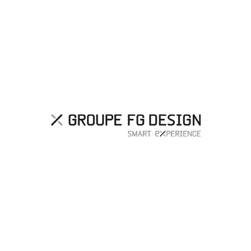 Groupe FG Design logo